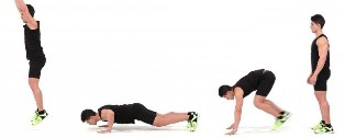 burpee for weight loss